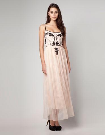 Bershka šaty