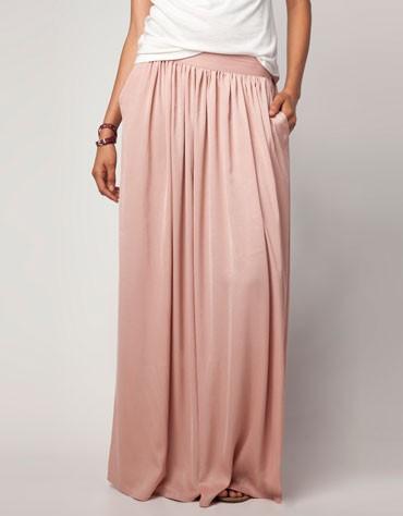 Bershka elegantné a štýlové sukne
